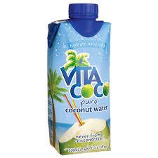 vita coco pure coconut water 11 1 fl oz