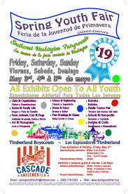 Spring Youth Fair, Lewis County, WA - Posts | Facebook
