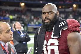 A'Shawn Robinson Scouting Report, DT, Alabama. 2016 NFL Draft - Gang Green  Nation