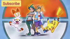 ?Pokemon Sword And Shield Tập 16 Vietsub : Satoshi bị nguyền rủa ...