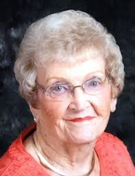Marie Ledell Campbell Obituary - Visitation & Funeral Information