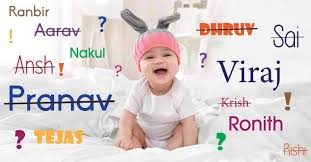 20 indian baby boy names with meaning