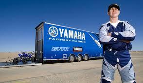 Yamaha Factory Rider Dustin Nelson - ATVConnection.com