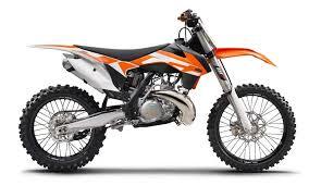 ranking the best two stroke dirt bike