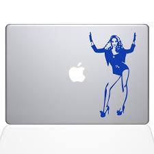 Beyonce Macbook Decal The Decal Guru