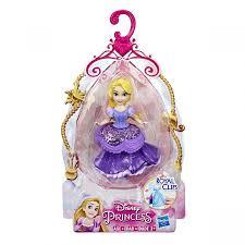 Búp bê mini Rapunzel
