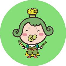 お問い合わせ | チャチャ王国のおうじちゃま | 京都宇治ご当地ゆるキャラ