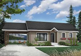 house plan 65009 ranch style with 947