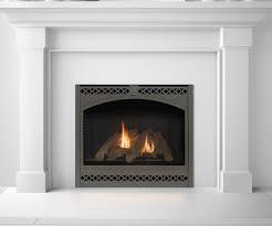pioneer air handling fireplaces