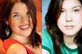 Sarah Rees Brennan and Maureen Johnson chat about writing and ...