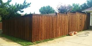 Building A Fence On Uneven Ground Privacy Metal Posts Build How To On Slope Uneven Ground Ft Cedar Fence In Building A Fence Backyard Fences Wood Privacy Fence
