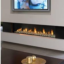 ortal clear 150 front facing gas