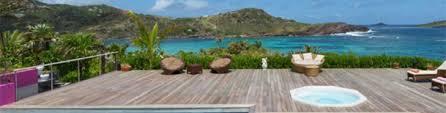 location villa pieds dans l eau