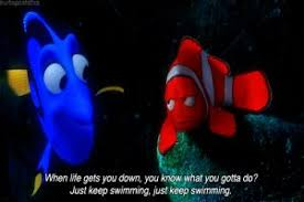 gif disney quote finding nemo animated gif on by godal