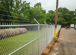 Chain Link Fencing Aaa Burleson Fence Residential And Commercial
