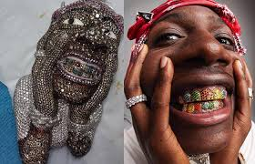 lil yachty s 150 000 chain of