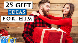 gift ideas for any man