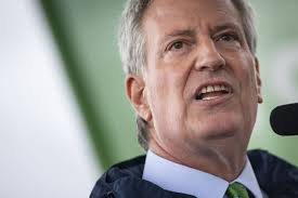 Bill de Blasio is running for president: New Yorkers react - Curbed NY