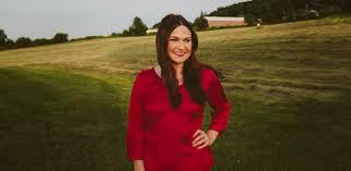 Abby Finkenauer Wants to Make Eastern Iowa Blue Again - The Atlantic