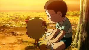 Tân Nobita và Binh Đoàn Người Sắt với Đôi Cánh Thiên Thần ...