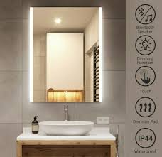 sensio aries infinity led bathroom