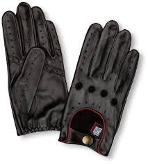 dents men s leather driving gloves
