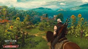 the witcher 3 patch 1 20 changelog revealed