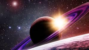 Saturn: planet izzivov, ki nas učijo odraščati - Planeti - Sensa.si