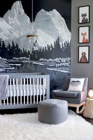25 Adorable Woodland Nursery Ideas Best Woodland Themed Nursery Decor