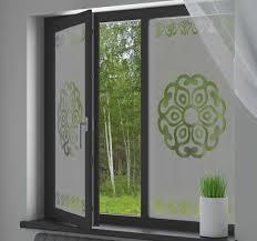 Original Mandala Window Sticker Tenstickers