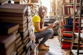 Światowy Dzień Książki i Praw Autorskich - 23 kwietnia 2019 ...