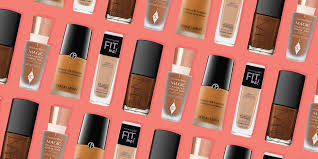 foundations to hydrate dry skin