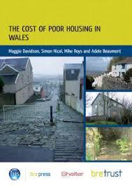davidson maggie nicol simon roys - cost poor housing wales - AbeBooks