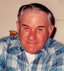 Obituary for Raymond Smith | Bunch-Singleton Funeral Home
