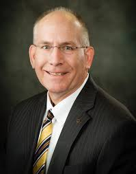 Jeffrey Smith New North Mississippi Regional President - Citizens National  Bank