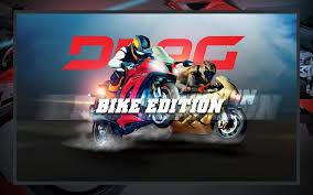 drag racing bike edition for android