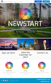 NEWSTART Competitors, Revenue and ...