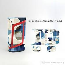 Protective Sticker For Smok Alien 220w Tc Box Mod Skin With Adhesive Sticky Wrap Cover For Vape Ecig Mod 30 Kinds Patterns Coiling Tool Electric Motor Winding Machine From Susanvaporecig 1 94 Dhgate Com