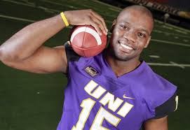 UNI's Aaron Bailey 'comfortable, but not complacent' as a face of Panthers  | The Gazette