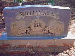 Charles Wesley Williamson (1864-1934) - Find A Grave Memorial