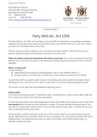 Https Www Southbucks Gov Uk Media 9679 Party Wall Etc Act 1996 Pdf 7 Party Wall Act Guidance Pdf M 636837654206070000