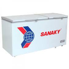 Tổng đại lý phân phối Tủ Đông Sanaky VH-668HY2 530 Lít, Dàn Nhôm 1 Ngăn Đông  Gas R600a giá rẻ nhất