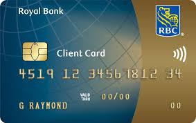 royal bank of canada credit card
