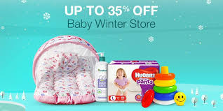 Amazon.in: Up to 35% Off: Baby Products: Baby