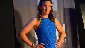 UFC 198's Leslie Smith happy as 'gatekeeper,' wants no part of champ Miesha  Tate | MMA Junkie