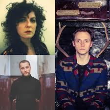 POSTPONED) All Work Together: Hamish Hawk, Emily Scott, Adam Holmes -  Summerhall - Open Minds Open Doors