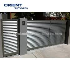 Modern Main Gate Design With Different Colors Steel Gate Philippines Buy Main Gate Colors Modern Main Gate Designs Steel Gate Philippines Product On Alibaba Com