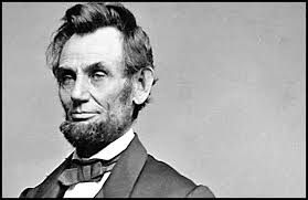GREAT AMERICANS: Abraham Lincoln, 16th President – The Independent