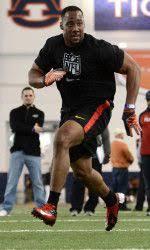 49ers Pick Auburn's Corey Lemonier in Third Round of NFL Draft ...