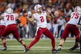 Ohio State is a redemption game for Nebraska quarterback Adrian ...